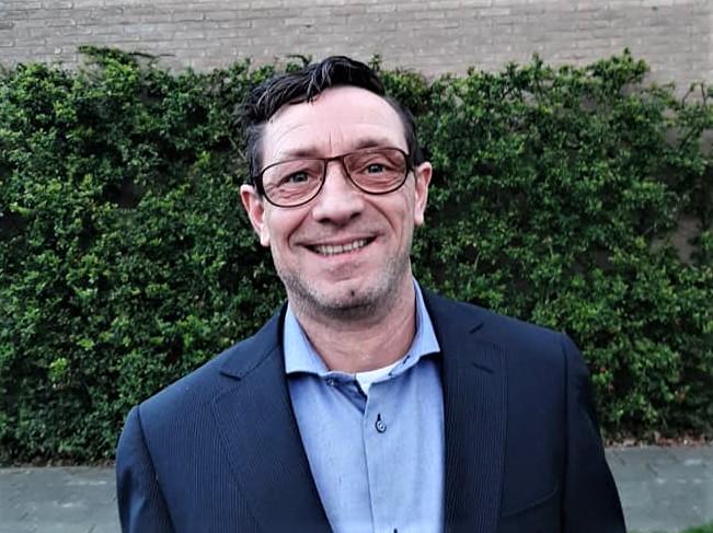 Renzo Kok