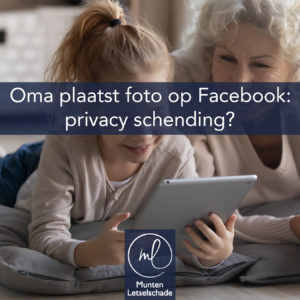 schending privacy