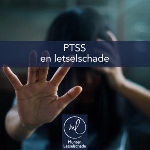 PTSS en Letselschade