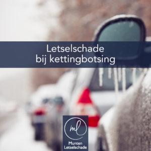 letselschade kettingbotsing