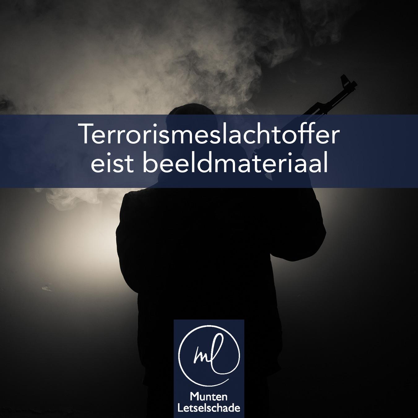 terrorismeslachtoffer